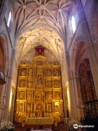 Iglesia de Santa Maria de la Asuncion