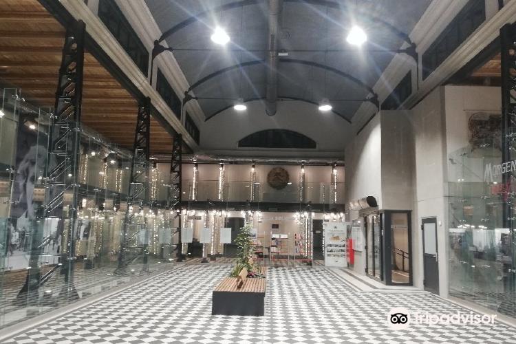 Dworzec PKP Ruda Chebzie