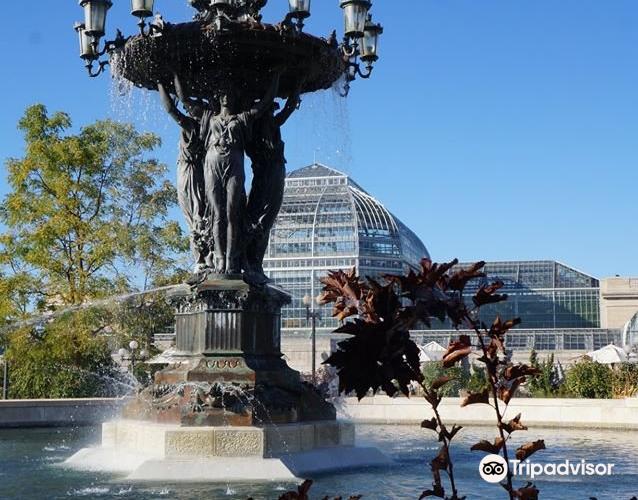 Bartholdi Park