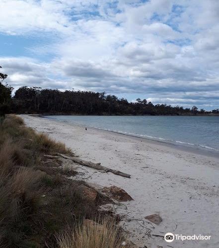 Raspins Beach2