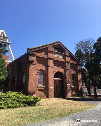 比肯斯菲爾德礦業與遺產博物館2