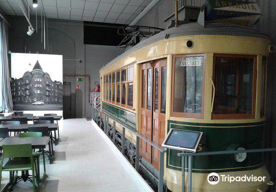 Tram Museum3