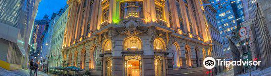 巴西銀行文化中心1