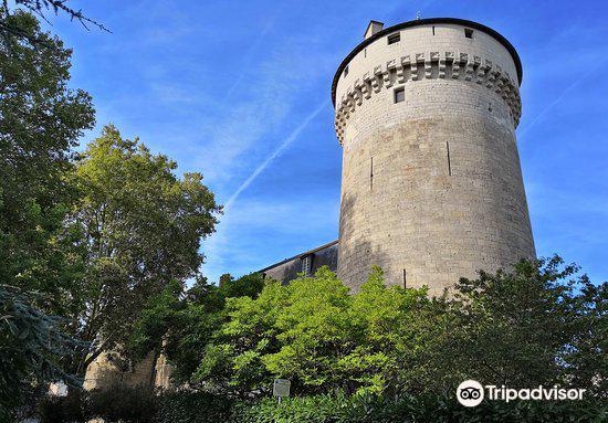 圖爾城堡1