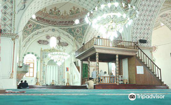 Djumaya Mosque1