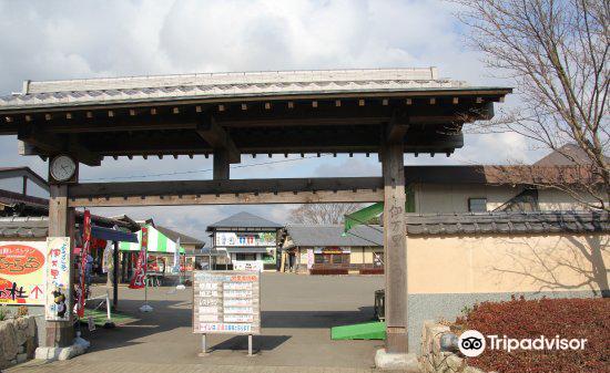 道の駅 伊万里(伊万里ふるさと村)1