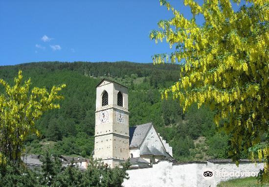 聖約翰·本尼迪克特派修道院3