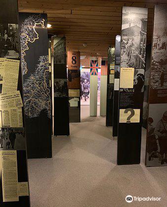 挪威抗戰博物館2