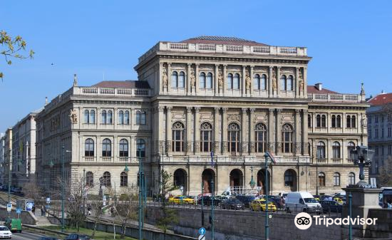 Hungarian Academy of Sciences3