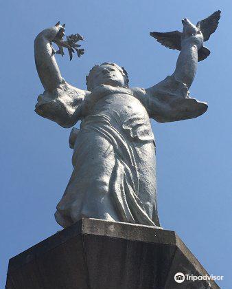 浦頭引揚記念平和公園・資料館3