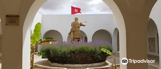El Jem Museum3