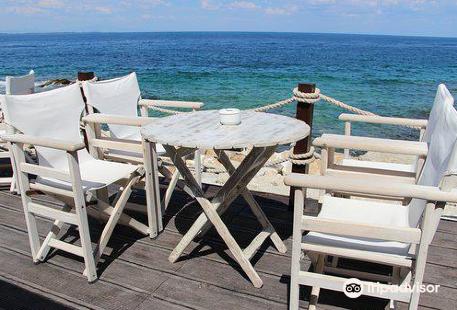Limenas Beach - Thassos