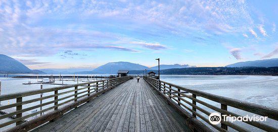 Salmon Arm Wharf4