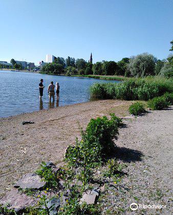 Hesperia Park2