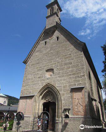 Margarethen Kapelle2