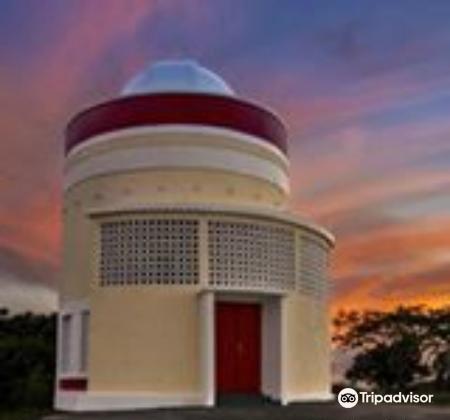 Harry Bayley Observatory