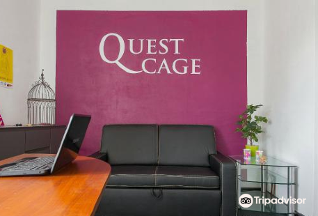 Quest Cage