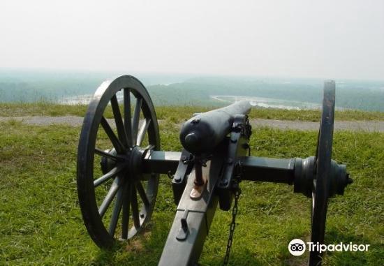 Vicksburg National Military Park3