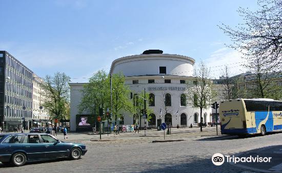 Swedish Theater (Svenska Teatern)1