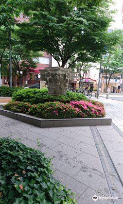 Capital of Old Mitsubishi Bank Sannomiya Branch4