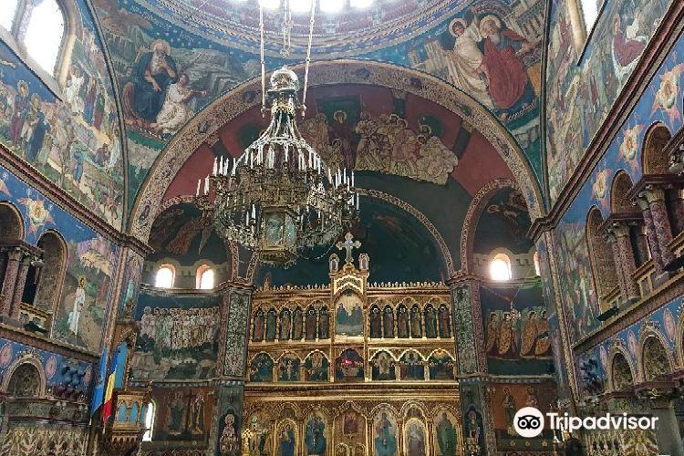東正教大教堂2