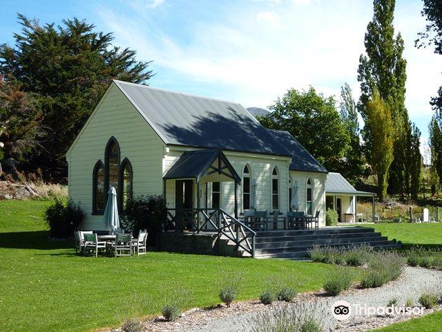 Central Otago Wine Area