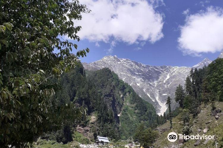 Magic View雪山峽谷觀景台1