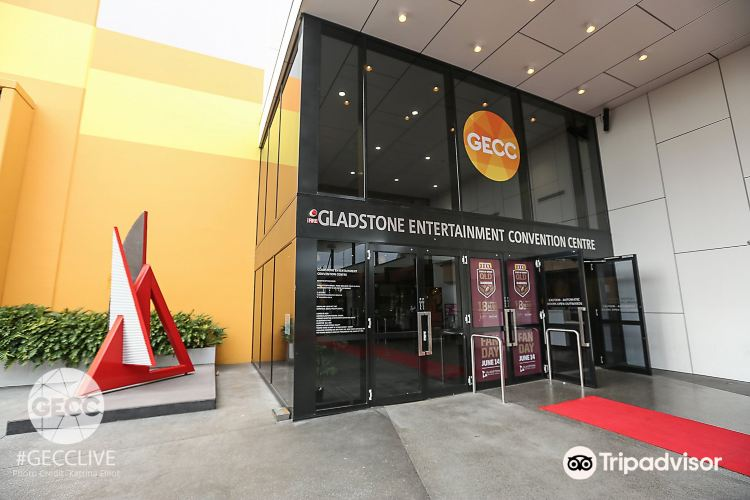 Gladstone Entertainment Convention Centre4