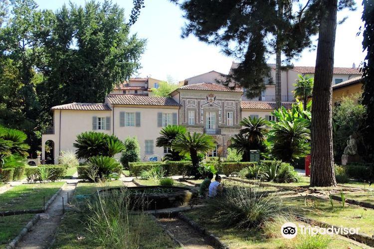 Botanical Garden and Museum (Orto E Museo Botanico)1
