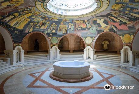 Moldavian History Museum (Muzeul de Istorie al Moldovei)