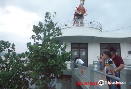 watudodol resort, banyuwangi