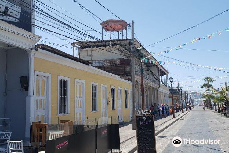 Baquedano Street1