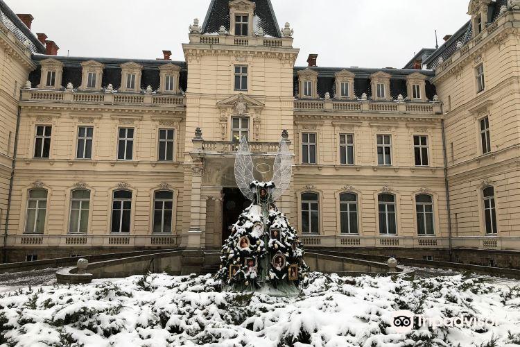 Pototsky Palace4