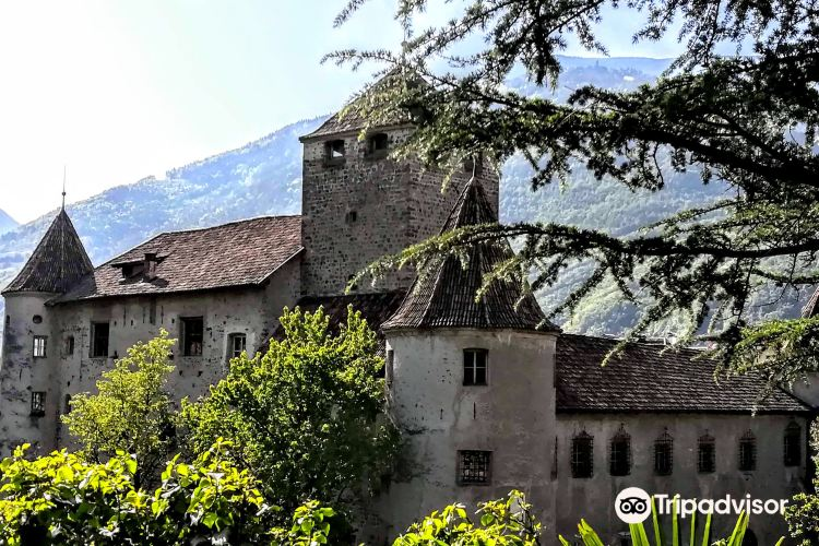 Maretsch Castle4
