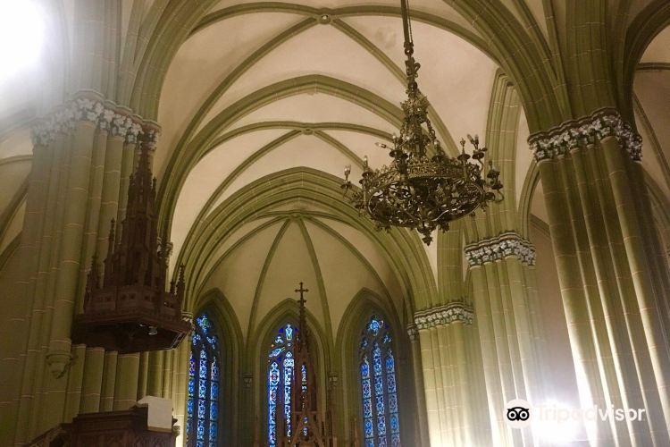 凱明馬老教堂2