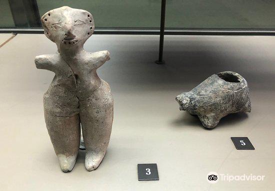 特爾諾沃考古博物館4
