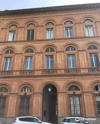 Palazzo Capponi1