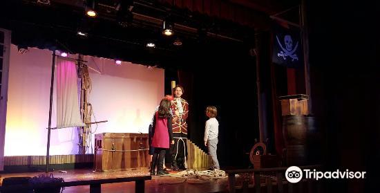 Teatre Museu El Rei de la Magia1