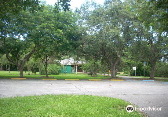 Castellow Hammock Preserve and Nature Center1