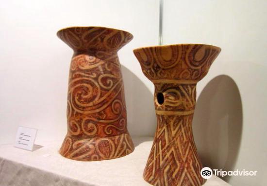 Cucuteni Neolithic Art Museum2