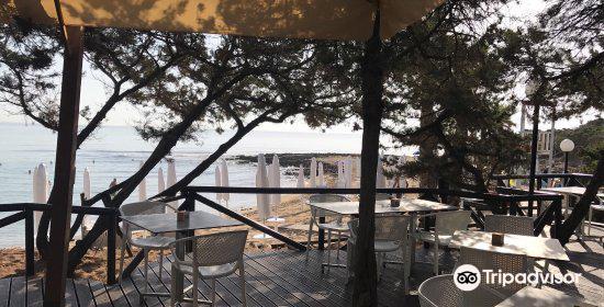 Spiaggia di Cala di Rosamarina3