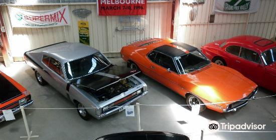 Goolwa Motor Museum2