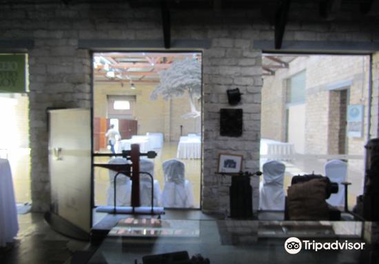 Carob Mill Museum1