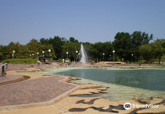 Mississippi River Museum at Mud Island2