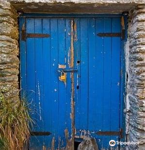 The Blue Door Arrowtown