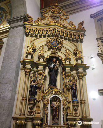 Igreja de São Francisco de Assis1