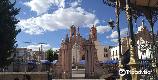 Santuario de Plateros3