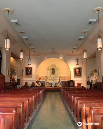 Our Lady of Gaudalupe Catholic Church2