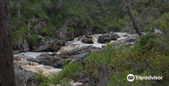 Hindmarsh Falls1