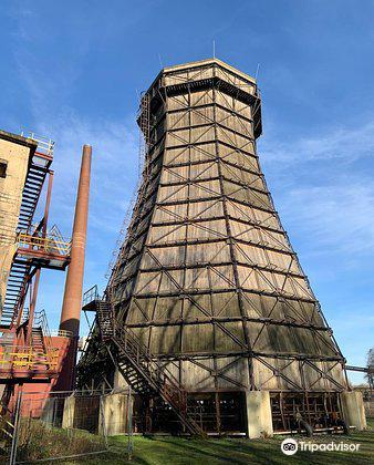 Zollverein Coal Mine Industrial Complex in Essen2